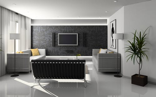 Home Interior Makes House Like Never Before